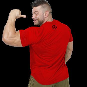 RC1 - Beast Mode Shirt