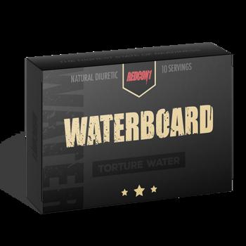 WATERBOARD - Waterloss, Natural Diuretic