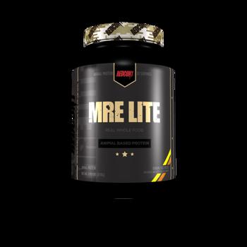 MRE LITE - Animal Based Protein
