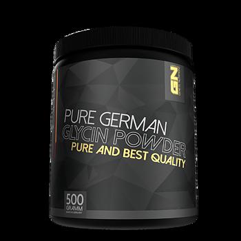 GN - Pure Glycin Powder, 500g