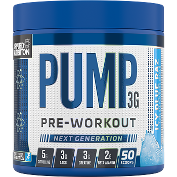 Applied - Pump 3G, 375g