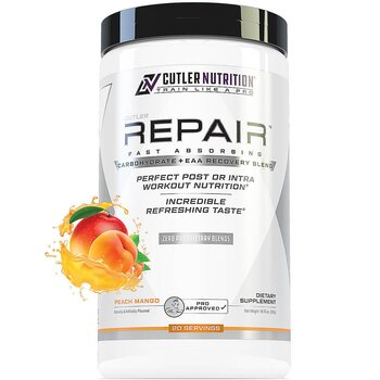 Cutler - Repair Post Workout, 560g