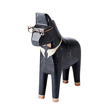 Häst Gentleman