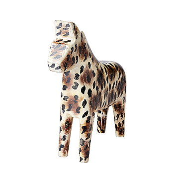 Häst  Leopold