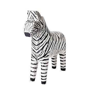 Häst  Zebra
