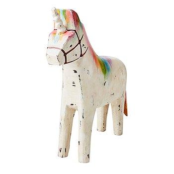 Häst  Unicorn
