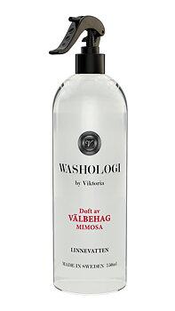 Washologi Linnevatten Välbehag Mimosa