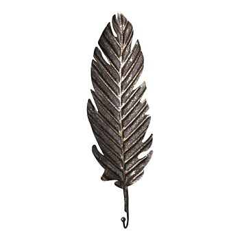 Krok Leaf Antique Leaf 52 cm