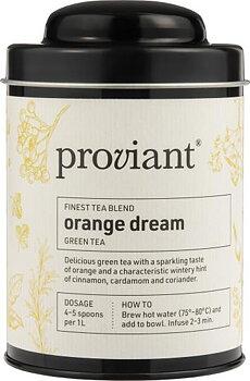 Proviant Te Orange Dream (grönt te)
