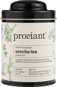 Proviant Te Sencha Goji (grönt te)