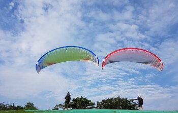 DAVINCI gliders.RHYTHM - Born to fly