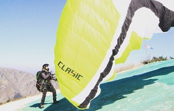 DAVINCI gliders.CLASSIC - Right of Way
