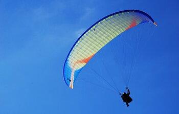DAVINCI gliders. DUET - Achieve Together