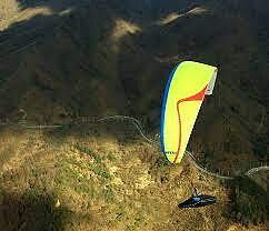 DAVINCI gliders Opera  CCC