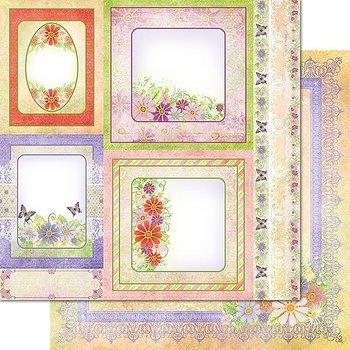 Heartfelt - Summer´s Garden Collection