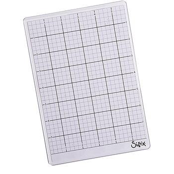 Sizzix-  Sticky Grind Sheets