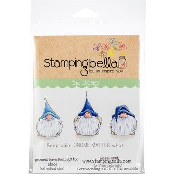 StampingBella - Gnomes Have Feellings