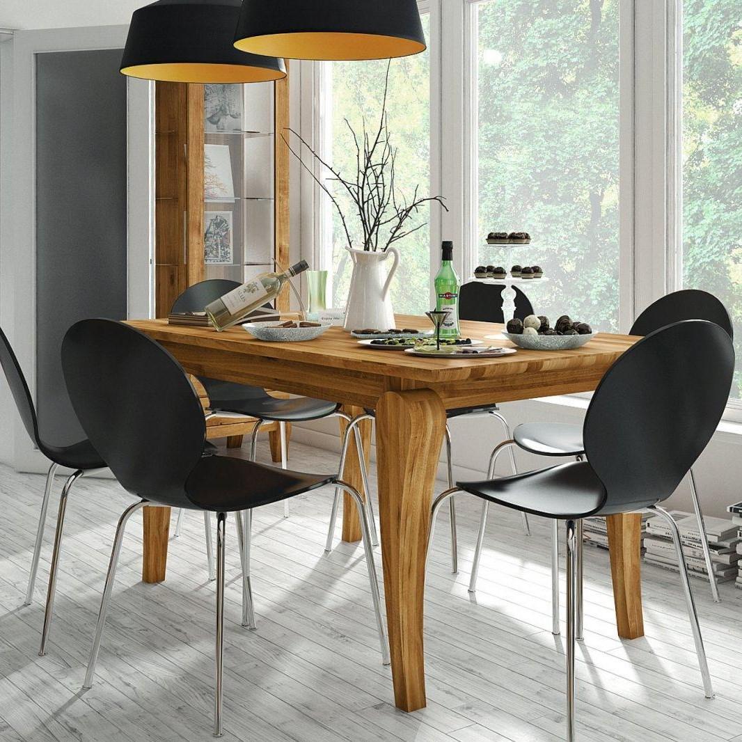 BONA utvidbart spisebord FutoNota