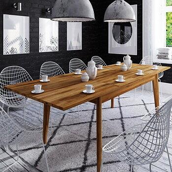 GREG utvidbart spisebord