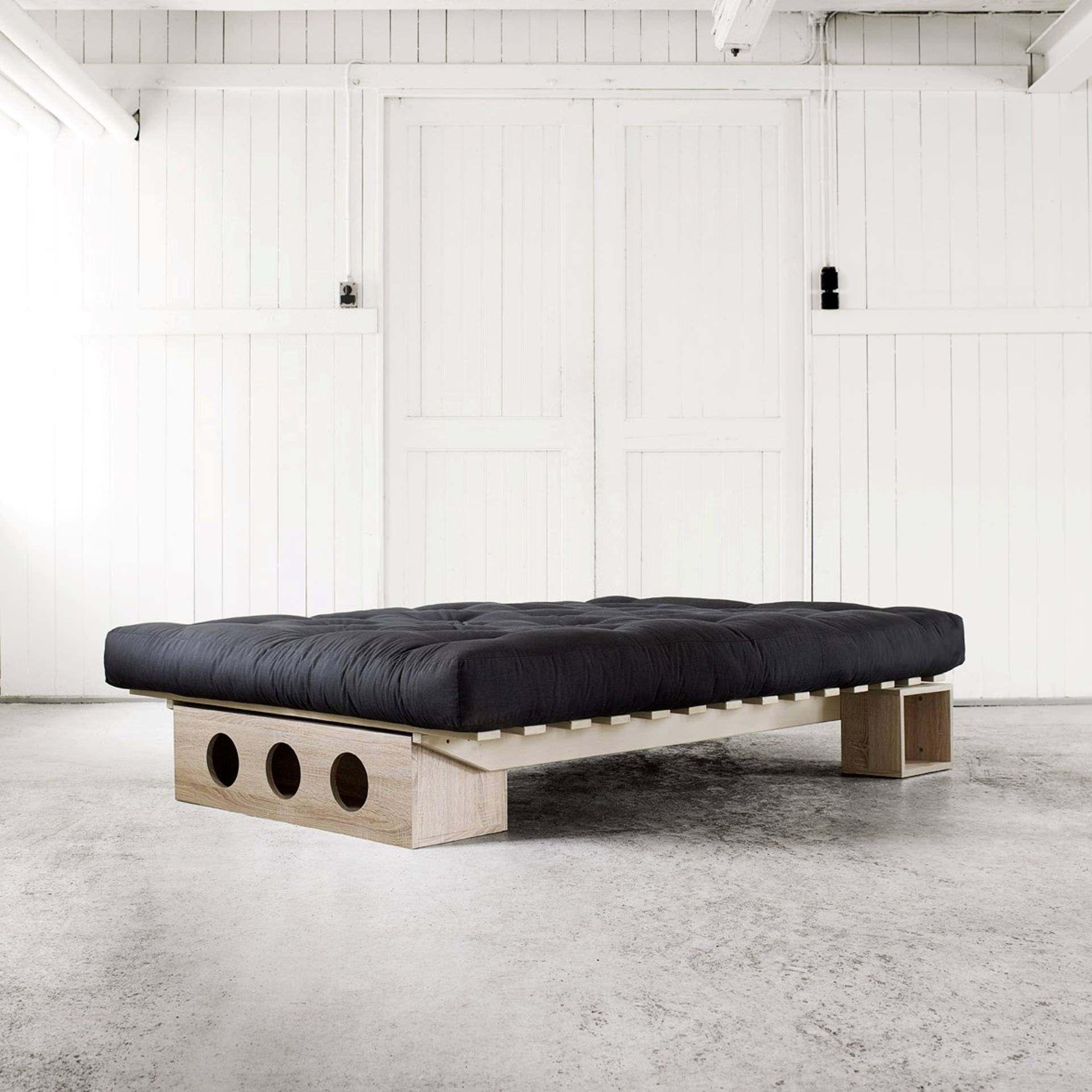 Picture of: Luksus Komfort Futon Futonota