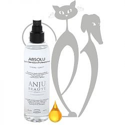 ANJU BEAUTE ABSOLU professionell tov & utrednings spray  100% kosmetiskt silikon 150ml