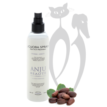 ANJU BEAUTE JOJOBA SPRAY återskapande balsam spray 150ml