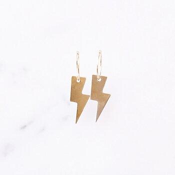 Flash Earrings