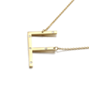 Ioaku Identity Necklace F