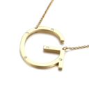 Ioaku Identity Necklace G