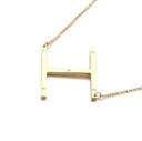 Ioaku Identity Necklace H
