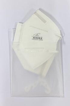 2-pack KN95 ansiktsmask
