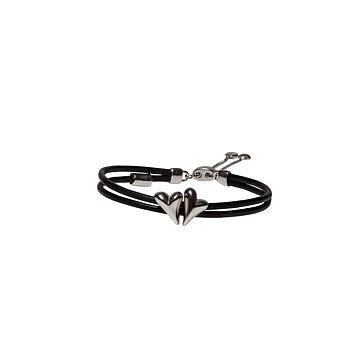 My hearts bracelet