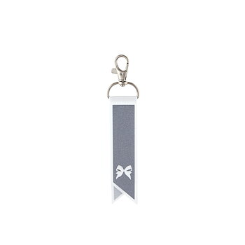 Nyckering Reflex Bow Vit