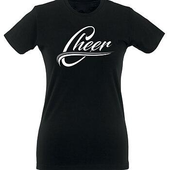 T-Shirt Cheer