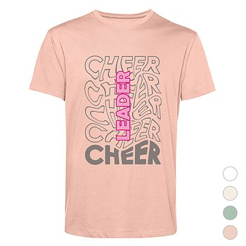 T-Shirt Cheerleader Liquid