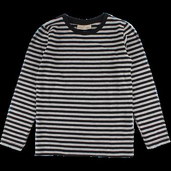 Randig tröja Nordic Label svart