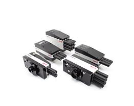 AR Vacuum Vakuumkomponenter