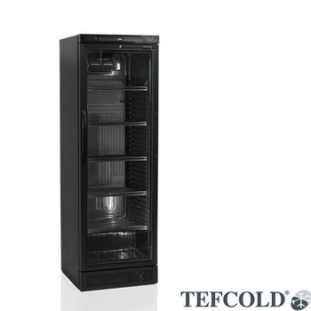 Drickakyl CEV425-I BLACK,  372 liter,  svart