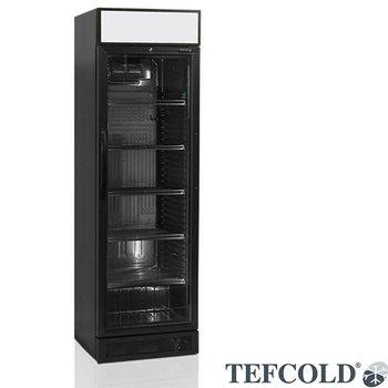 Drickakyl CEV425CP-I BLACK, 372 liter,  svart