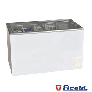 Frysbox / glassbox  513 liter, Nova 53