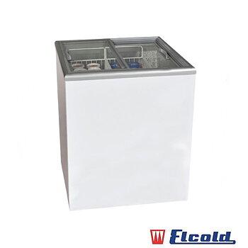 Frysbox / glassbox Nova 22, 205 liter