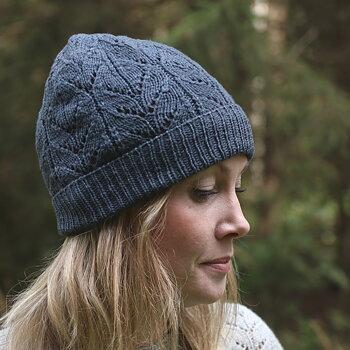 Artichoke Hat - Pattern