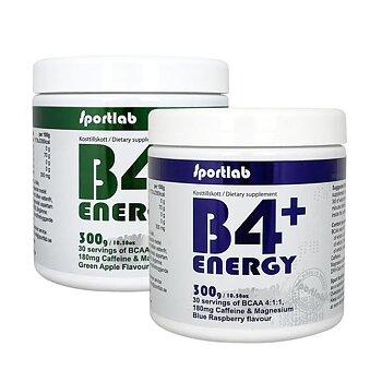B4+ Energy