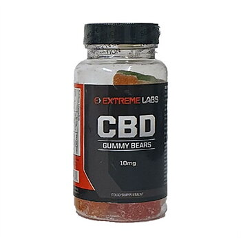 CBD Gummies 10mg/30st