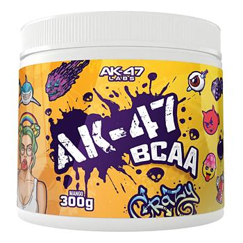AK-47 Labs BCAA