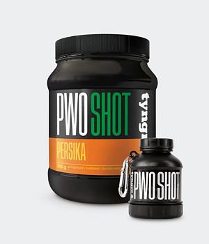 PWO Shot - Persika