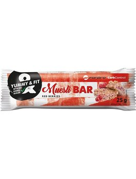 Musli Bar - Red Berries
