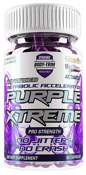 Purple Xtreme - Fatburner