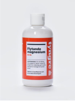 Magnesium Flytande 250ml