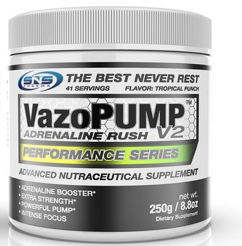 VazoPump PWO